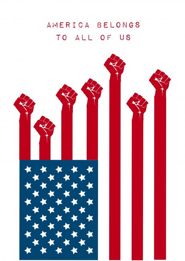 american democracy a real democracy or