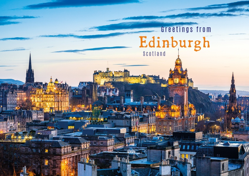 Edinburgh Travel Tips | Attractions | Everything to know ... |Edinburgh Vacation