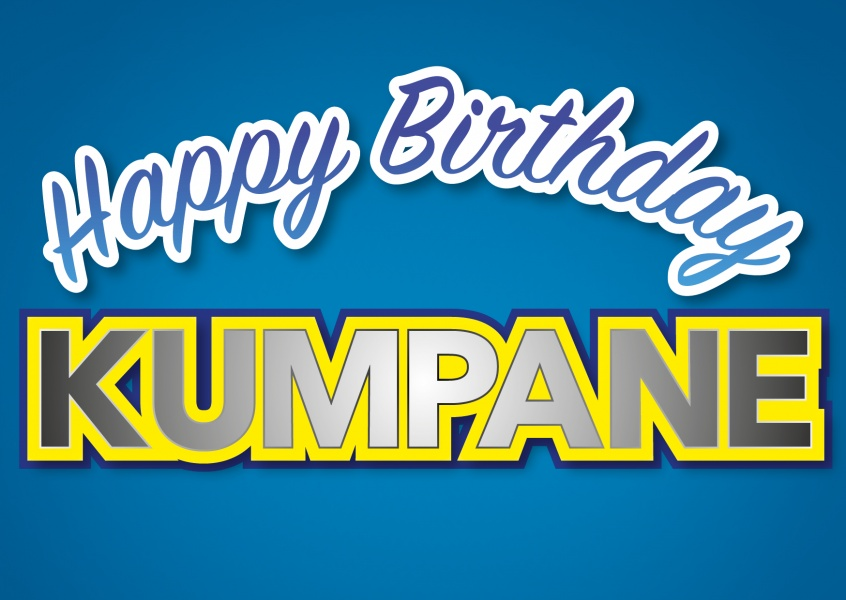 happy birthday kumpane postkarten grusskarten layout