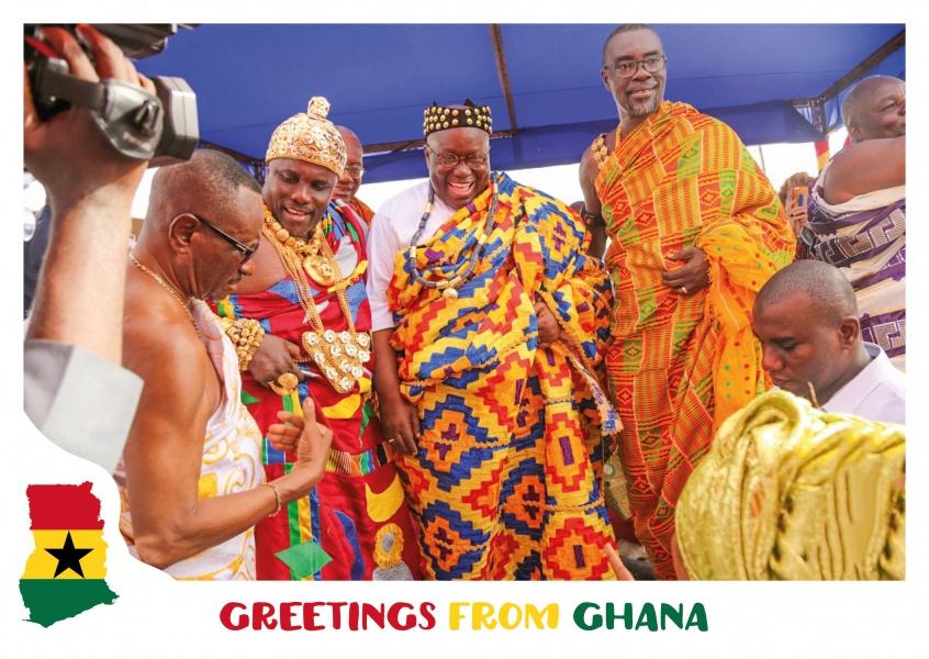 online ghanese incontri tradizioni di incontri in Spagna