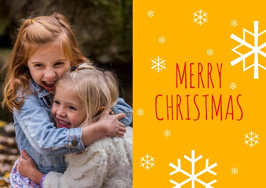 Schneegest ber weihnachtskarten echte postkarten - Weihnachtskarten online versenden ...