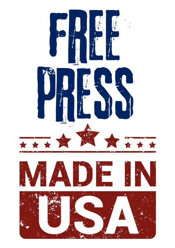 free press and democracy Answer a free and open press ensures that the government represents its people since the press is free to tell the truth about the government the.