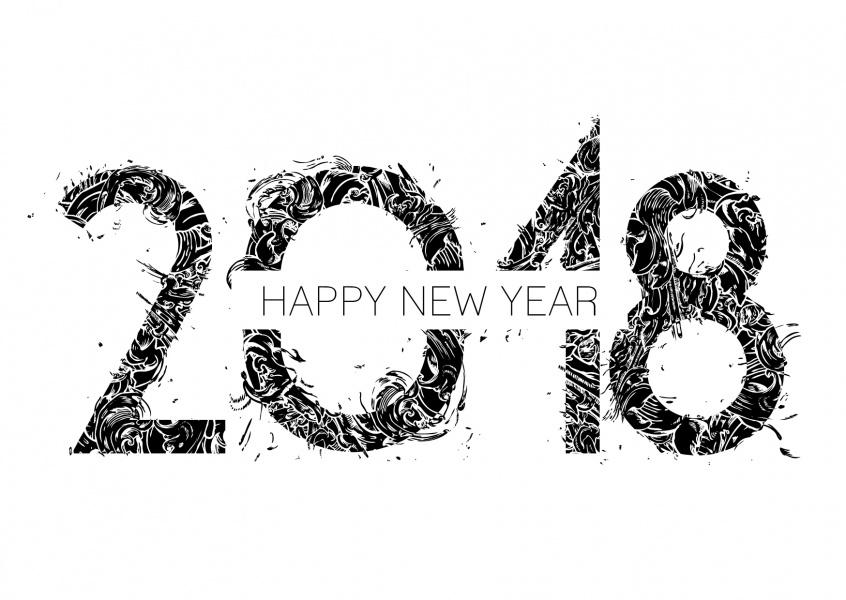happy new year frohes neues jahr karten echte postkarten online versenden. Black Bedroom Furniture Sets. Home Design Ideas