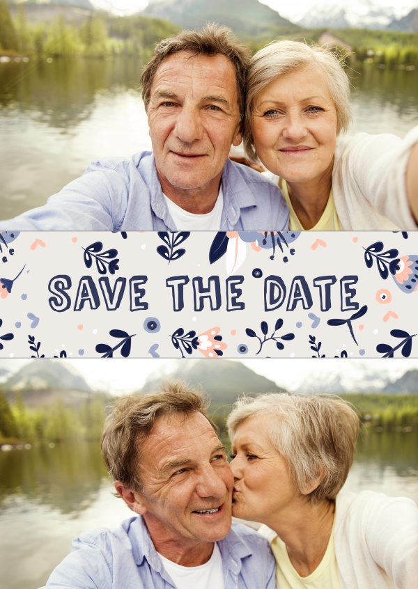Online save the date invites in Brisbane