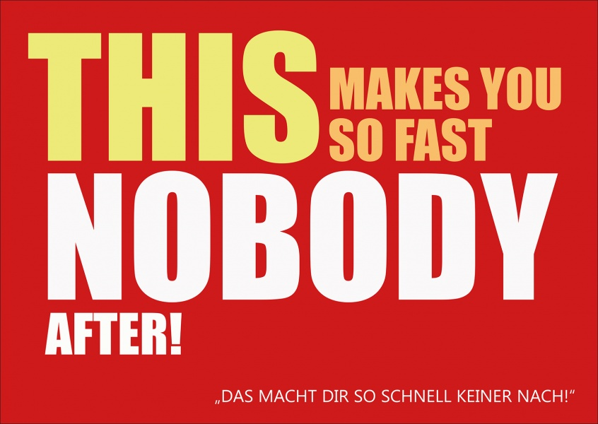 denglisch sprüche lustig This makes you so fast nobody after. |