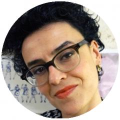 Yordanka Poleganova