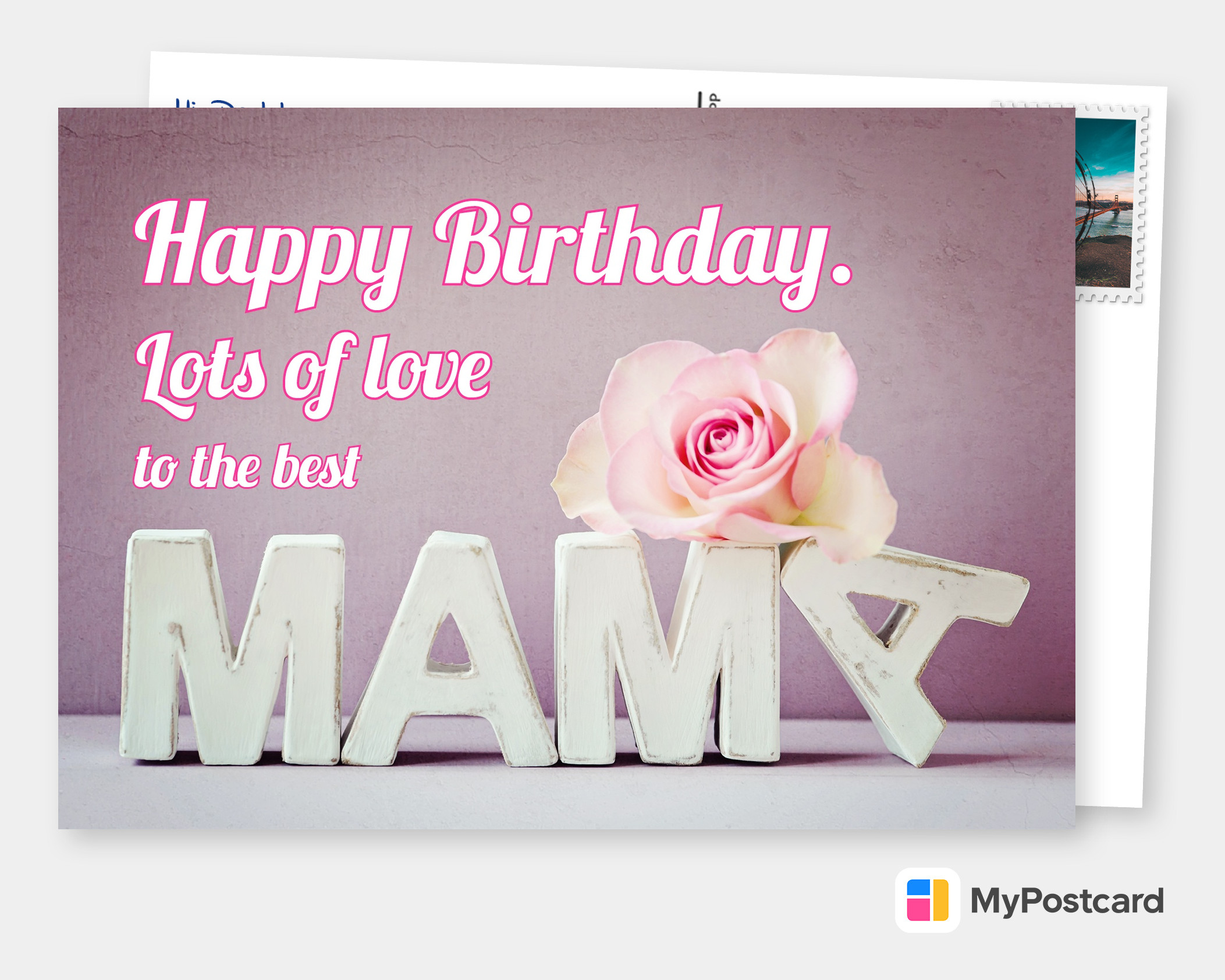 Create Your Own Birthday Cards Online Printed Mailed For You International Free Shipping Print Your Birthday Cards Customized Photo Cards